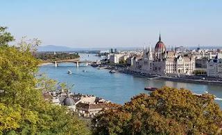 تأشيرة المجر