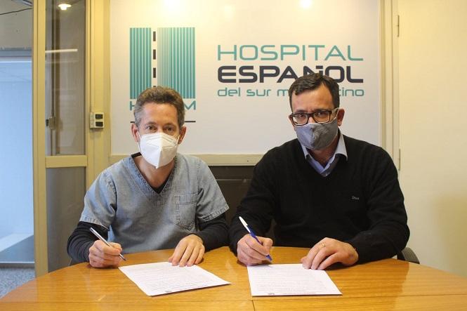 Nuevo convenio y beneficio para los socios de Club Huracán de San Rafael
