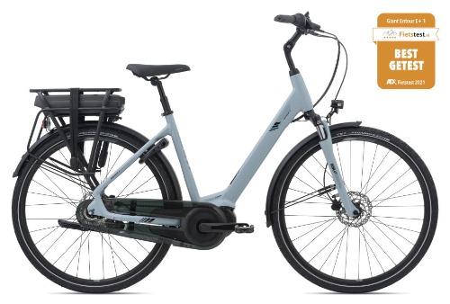 Giant Entour beste elektrische fiets 2021 test