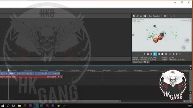 "اشناهو ال"" Video Editing"" و اشناهي الأساسيات ديالو؟"