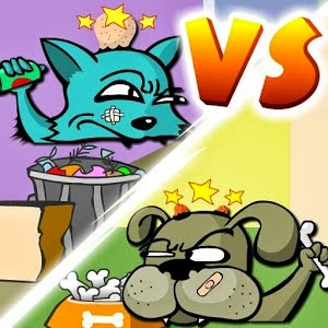 Game dog and cat 2 bsg online game quiz 2