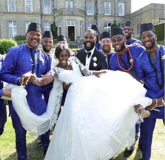 BBNaija-2019-Mike-wife-wedding-pictures-06
