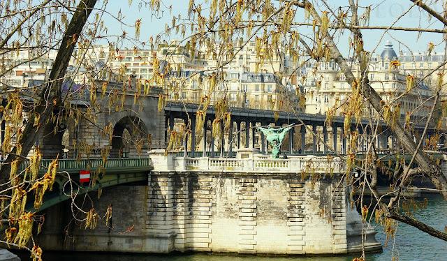 Visitare parigi con bambini piccoli