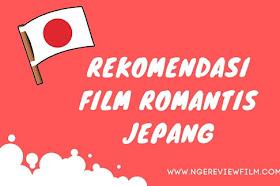 8 Rekomendasi Film Romance Dari Jepang Terbaik Untuk Ditonton