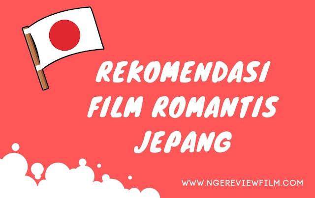 rekomendasi film romance jepang terbaik