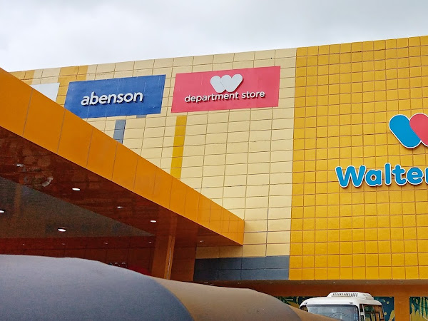 WalterMart Mall Is Now Open in Antipolo!
