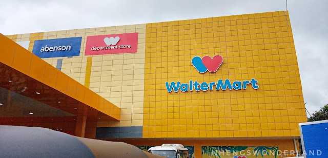 WalterMart Mall Antipolo