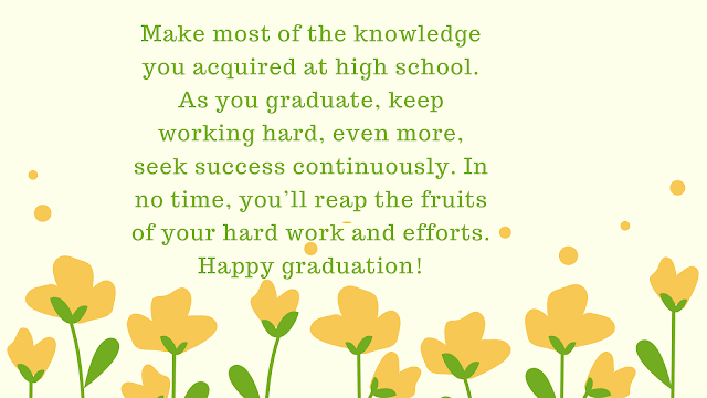 graduation quotes funny