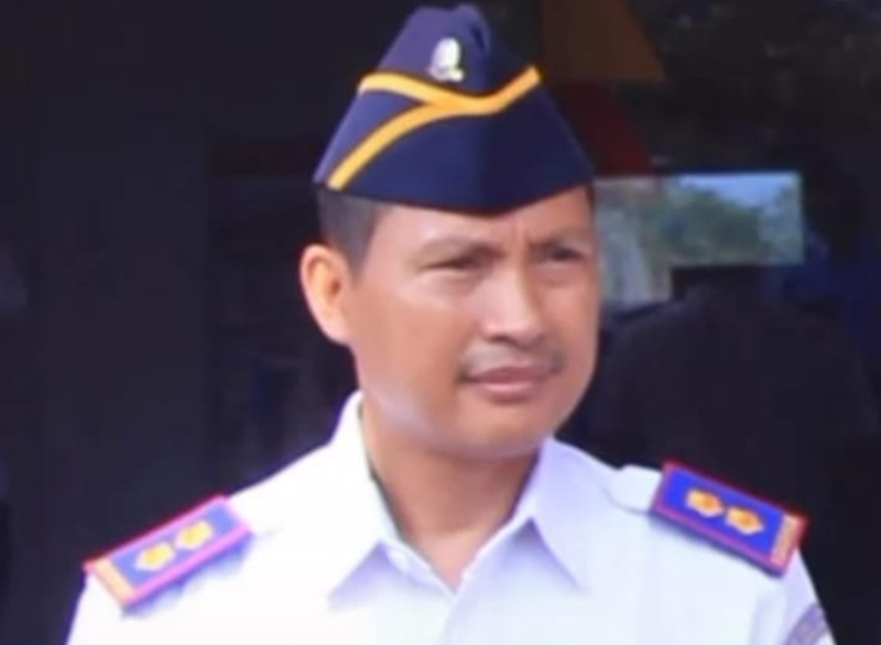 Pemkab Bengkalis Akan Operasikan KMP Roro Sungai Pakning - Batam, Wigyo : Harus Utamakan Keselamatan Berlayar
