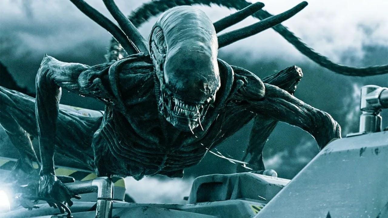 Novo filme de 'Alien' em desenvolvimento