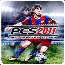 PES 2011 Apk Free Download For Android