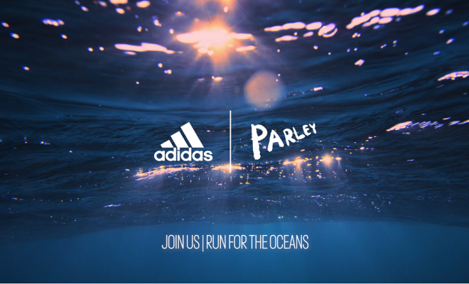 Adidas Run for the Oceans
