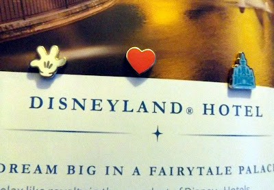 Planning A Disneyland Paris Trip