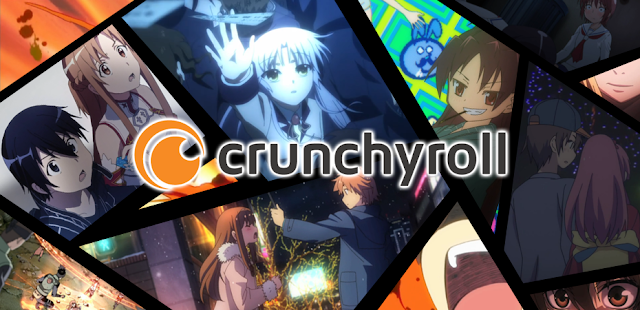 Crunchyroll CCXP 2018