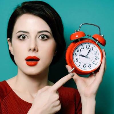 افضل طرق لتحسين مهارات ادارة وقتك بسهولة