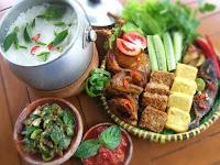Resep Nasi Liwet Sunda Tanpa Santan Komplit Paling Enak