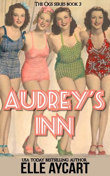 Audrey's Inn by Elle Aycart