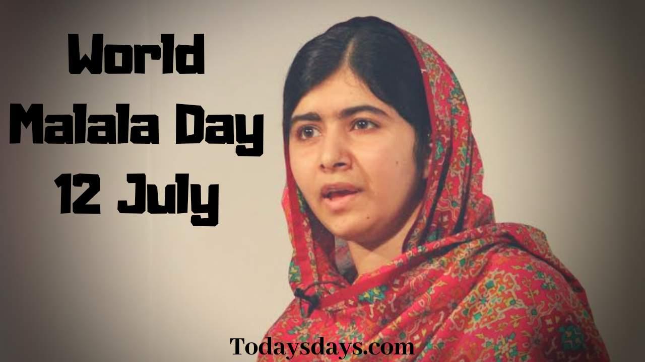 World Malala Day 2020