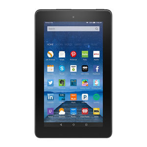 Amazon Fire Tablet 5
