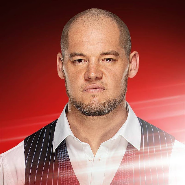 Baron Corbin age, wife, girlfriend, tall is, old is, wwe, nfl, theme song, t shirt, finisher, john cena, action figure, dolph ziggler, injury, nxt, end of days, stomach, toy, entrance music, wolf, football, logo, related to bo dallas, tattoo, dean ambrose, download, wallpaper, wiki, biography