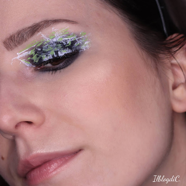 Makeup creativo
