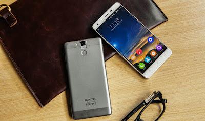 """Smartphone Murah Layar 5,5"""" RAM 3GB Baterai Gahar 6000 mAh Harga Cuma 2 Jutaan"""