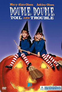 Double, Double, Toil and Trouble [1993] [DVDR] [NTSC] [Latino]