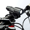 Cygolite Metro 700 USB Rechargeable Bike Light, Black