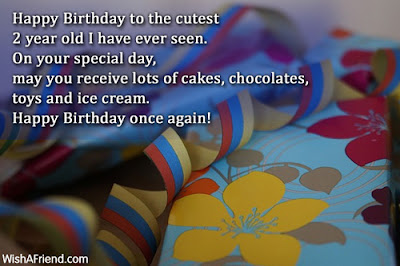 2nd-birthday-message-for-best-baby-girl