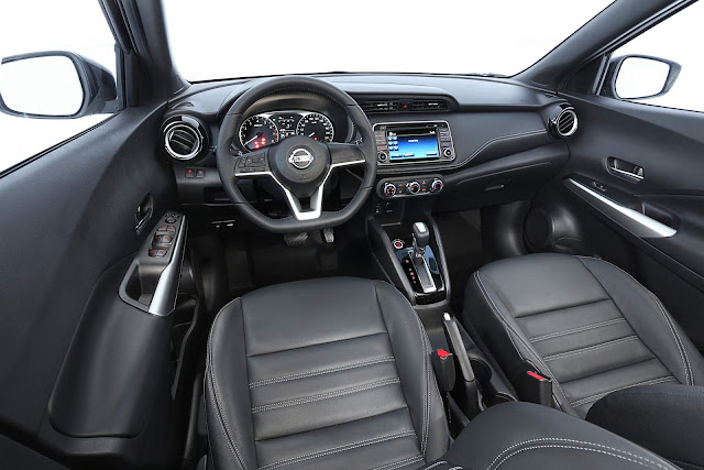 Nissan Kicks ganha a liderança de vendas no Vale do Paraíba
