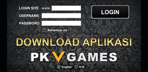 PKV POKER QQ ONLINE: DOWNLOAD POKER PKV GAMES