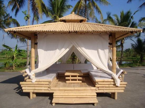 pergola bois jardin pas cher penmie bee. Black Bedroom Furniture Sets. Home Design Ideas