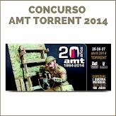 CONCURSO AMT TORRENT 2014