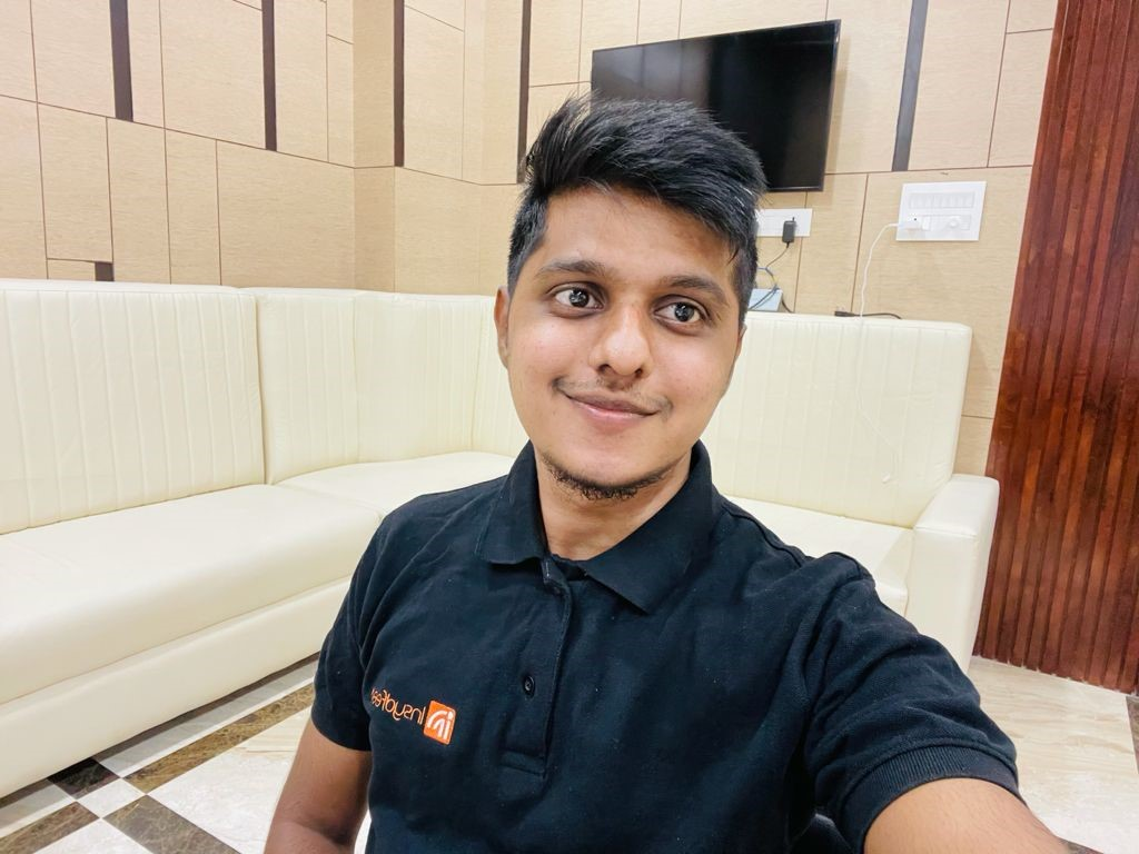 How This 21-YO Engineering Dropout Build Million Dollar Company In Just 3 Years?