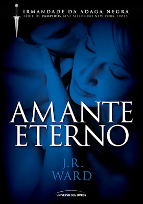 Livro Amante Sombrio