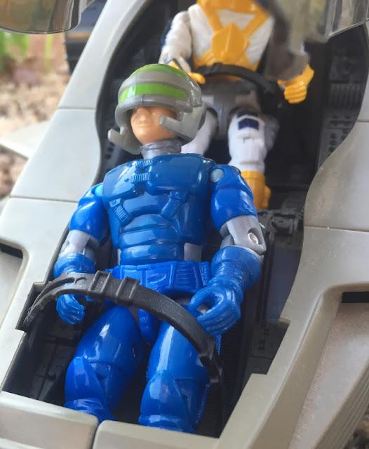 1994 Gears, Star Brigade, 1989 Payload, 1991 Retaliator