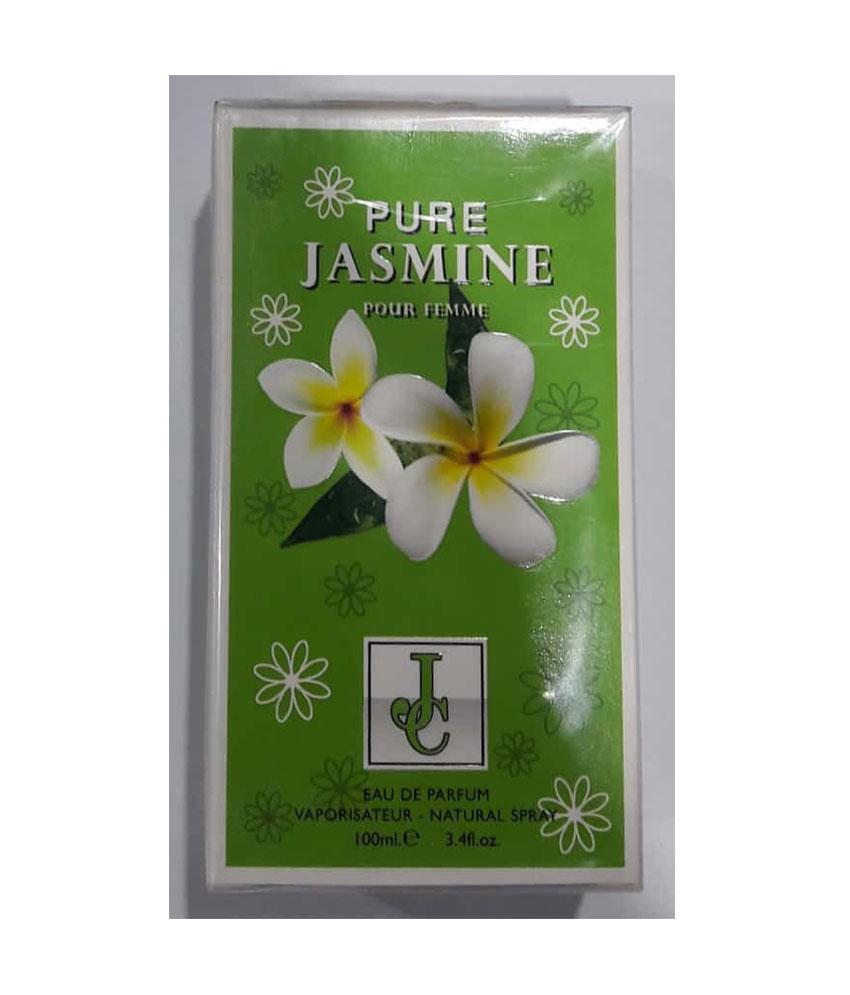 Pure Jasmine Pore Femme JC Perfume 100 ML