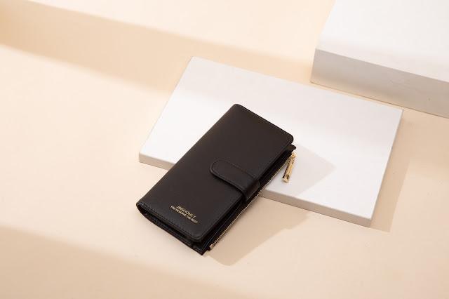 Jimshoney Aira Wallet
