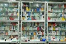 ما حكم تخزين الأدوية وإحتكارها ؟