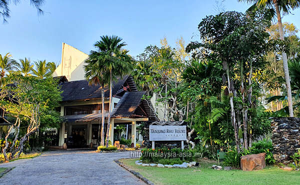 Langkawi 5-Star Resort