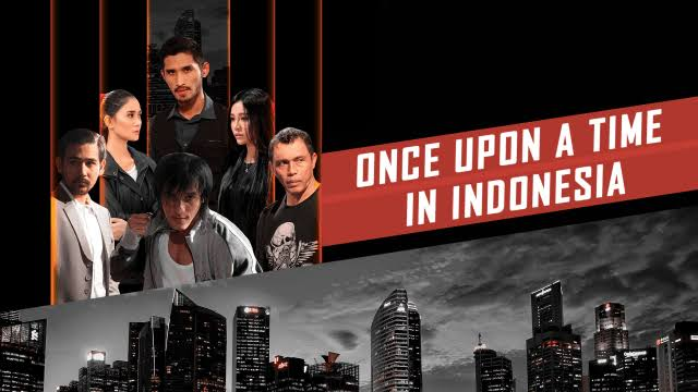 Once Upon a Time in Indonesia (2020) WEBDL