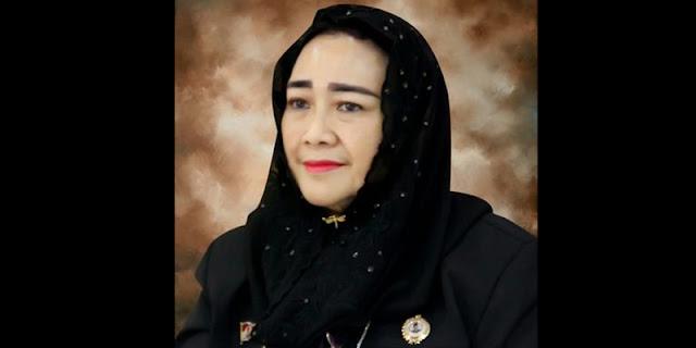 Ketua Harian Partai Gerindra: Ibu Rachmawati Adalah Panutan Dan Tempat Berkeluh Kesah