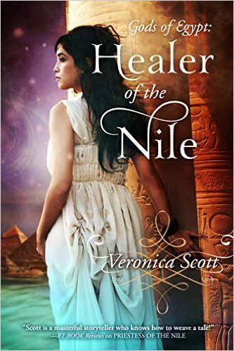 Healer of the Nile (Gods of Egypt)