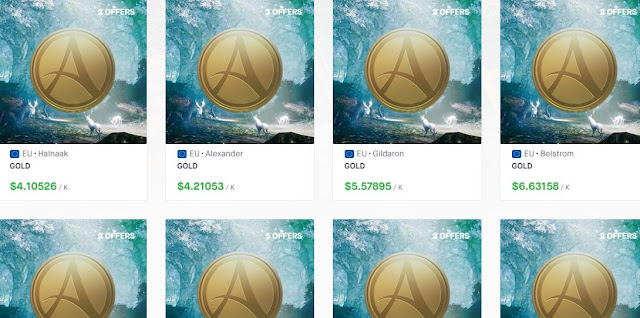 archeage unchained buy gold arche age gamer gold