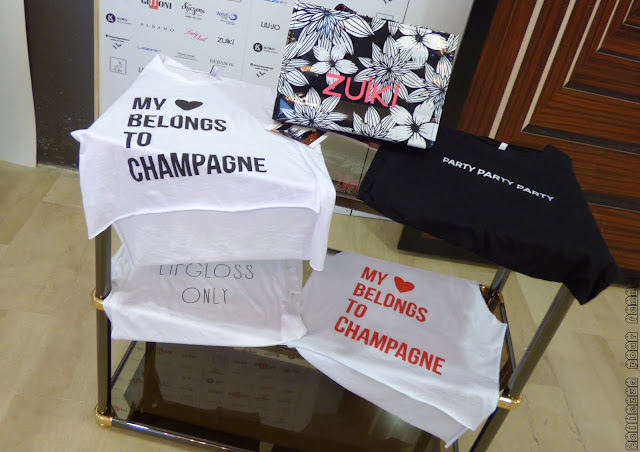 VIP AREA GIFFONI EXPERIENCE 2016: ZUIKI