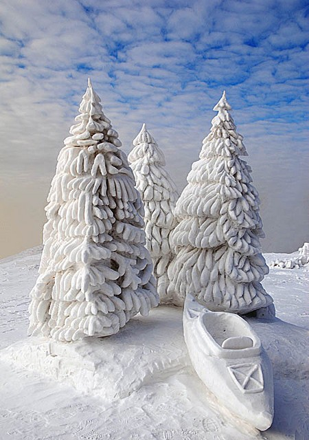 DIY%2BCreative%2BSnow%2BSculptures%2BIdeas%2BBy%2BPeople%2BWho%2BHave%2BMastered%2BThe%2BArt%2BOf%2BSnow%2B%252816%2529 20 DIY Ingenious Snow Sculptures Concepts By way of Other people Who Have Mastered The Artwork Of Snow Interior