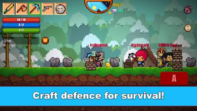 Pixel Survival Game 2 v1.56