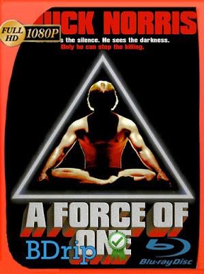 A Force Of One (1979) HD BDRIP [1080p] Latino [GoogleDrive] [MasterAnime]