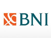 Lowongan Kerja BNI - Peneriman Bina BNI September 2020