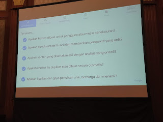 tips konten berkualitas gfp semarang 2019